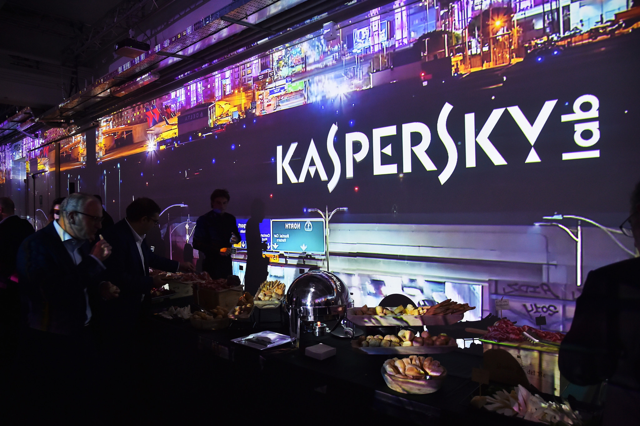Kaspersky claim still unclear who carried out Olympic cyber-attack
