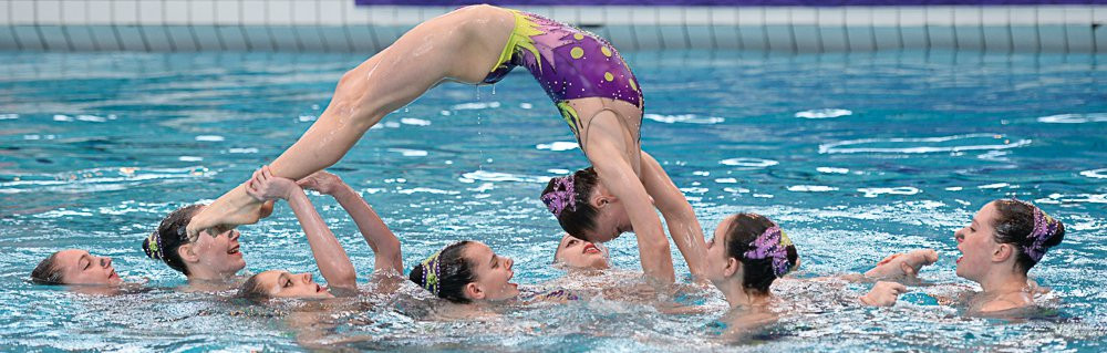 Russia making more waves on final day of FINA Artistic Swimming World Series in Paris