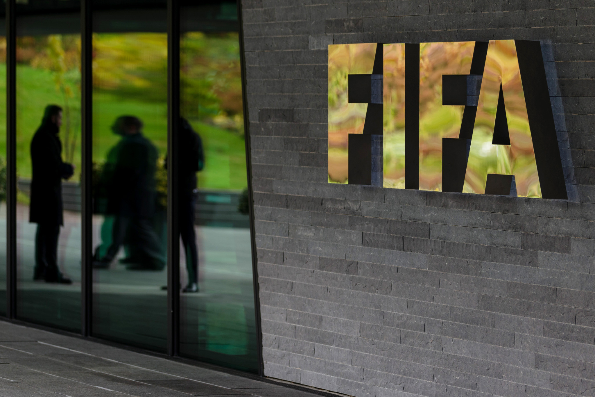 FIFA lifts suspension of Pakistan Football Federation