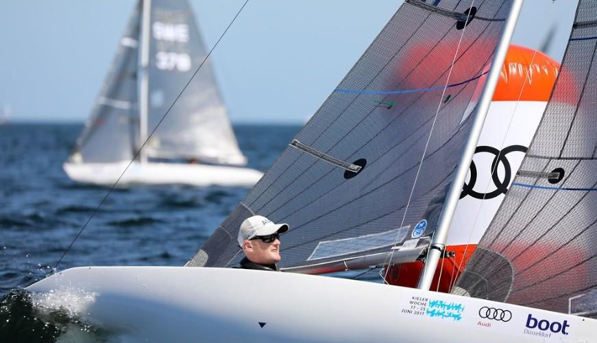 Para World Sailing Championships to take place in Sheboygan in September