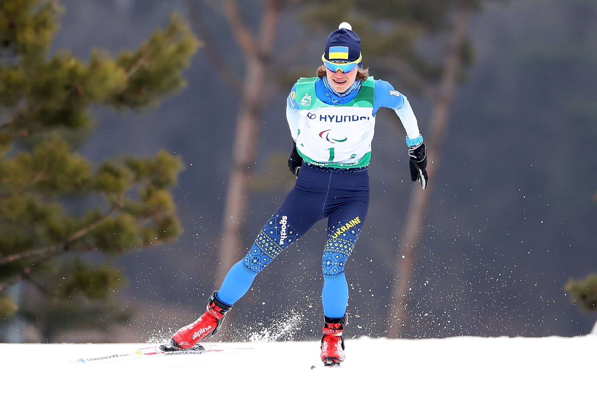 World champions Ukraine and France claim Paralympic relay golds as cross-country skiing action concludes at Pyeongchang 2018