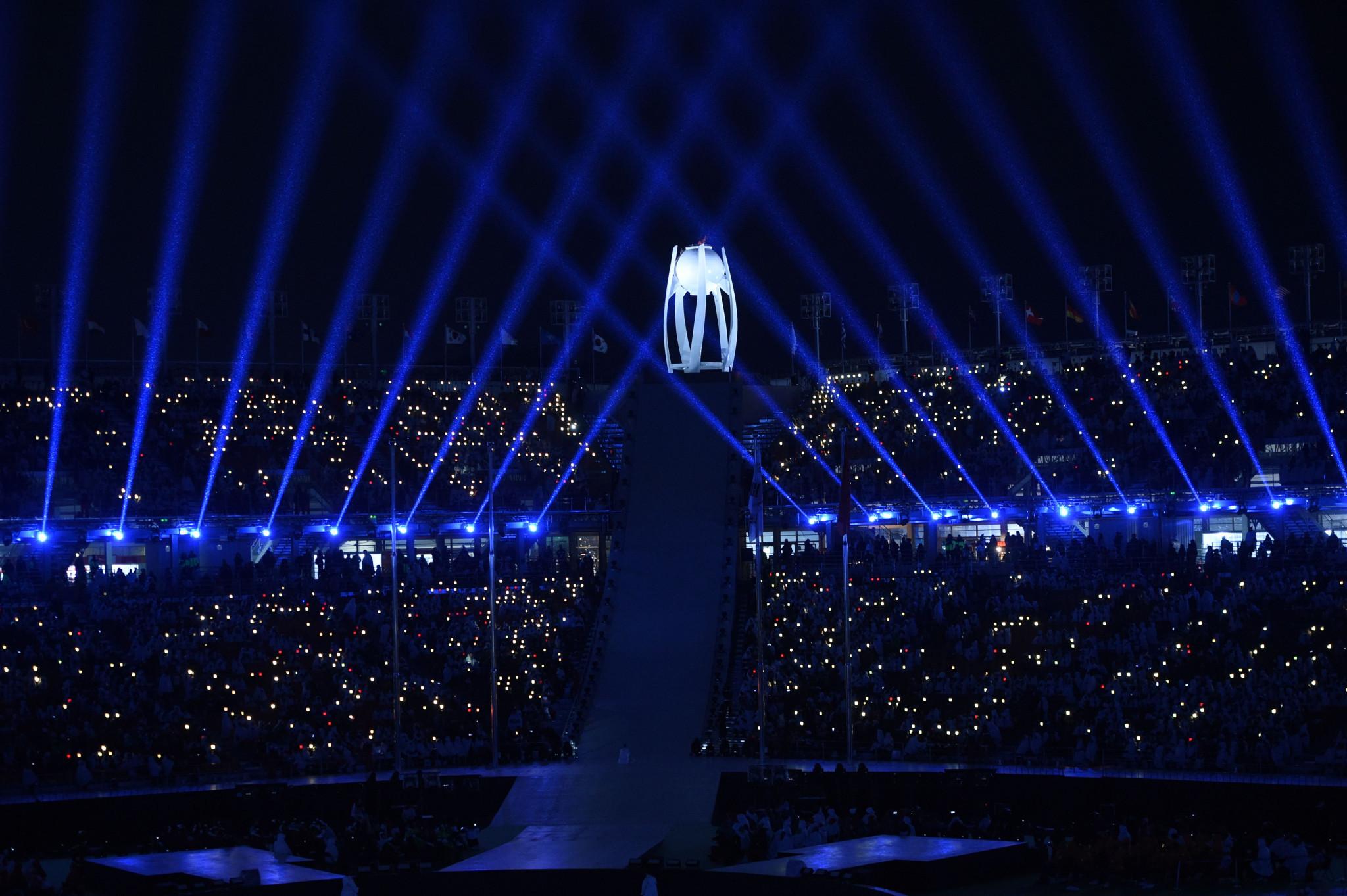 Pyeongchang 2018: Closing Ceremony