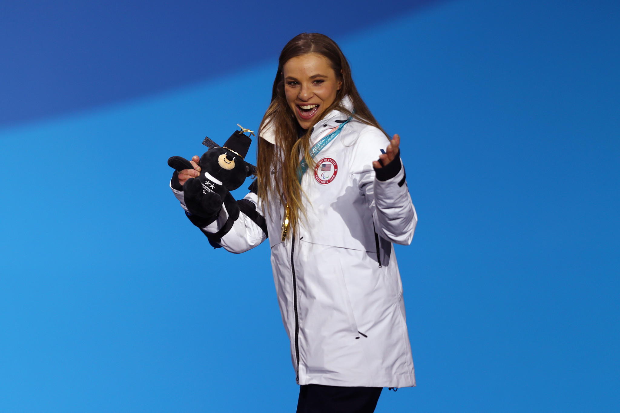 USOC announce finalists for Paralympic awards