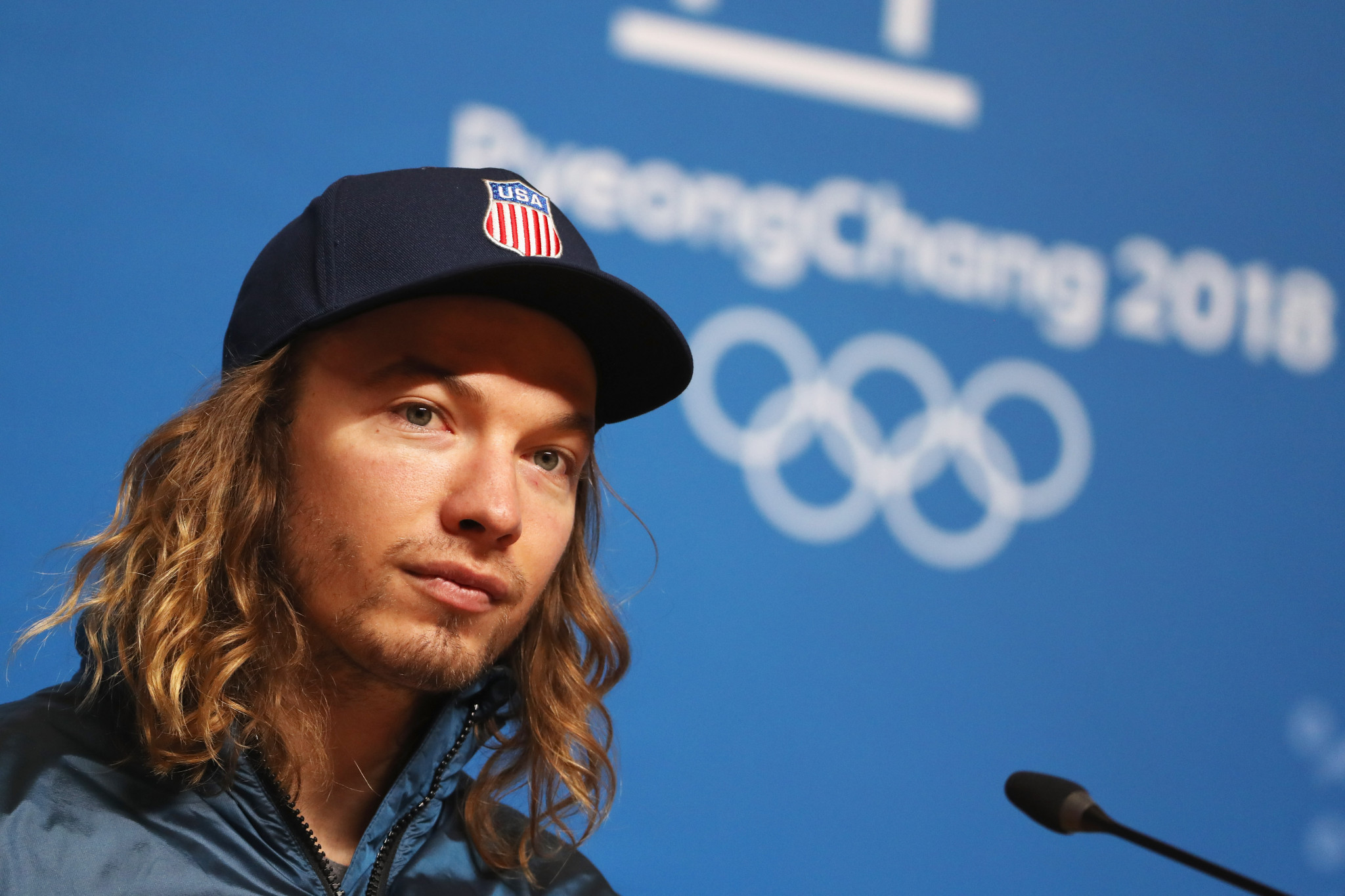 Olympic champions top qualification at FIS Ski Halfpipe World Cup