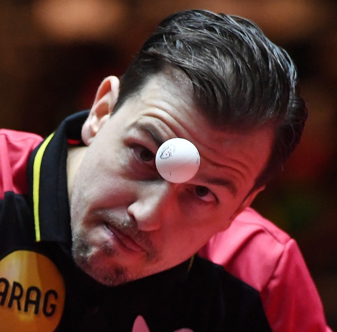 Home stars Ovtcharov and Boll top-seeded at ITTF German Open
