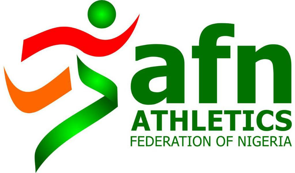 The money was paid to the Athletics Federation of Nigeria ©AFN