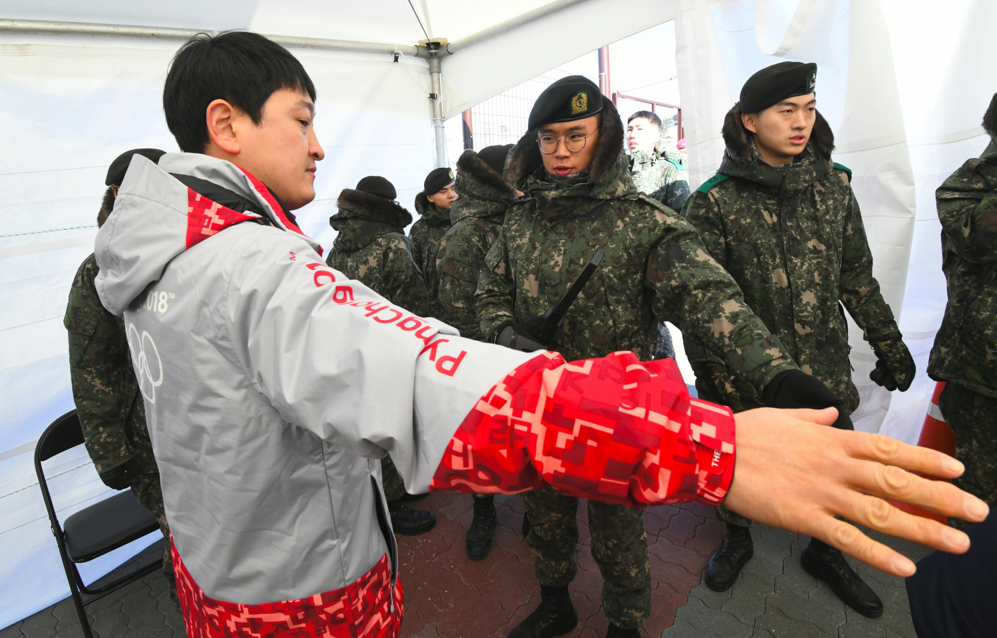 Norovirus outbreak at Pyeongchang 2018 confirmed to have been caused by toilet water tanks