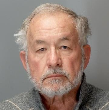 William Strampel has been arrested on charges of sexual misconduct ©Michigan attorney general's office