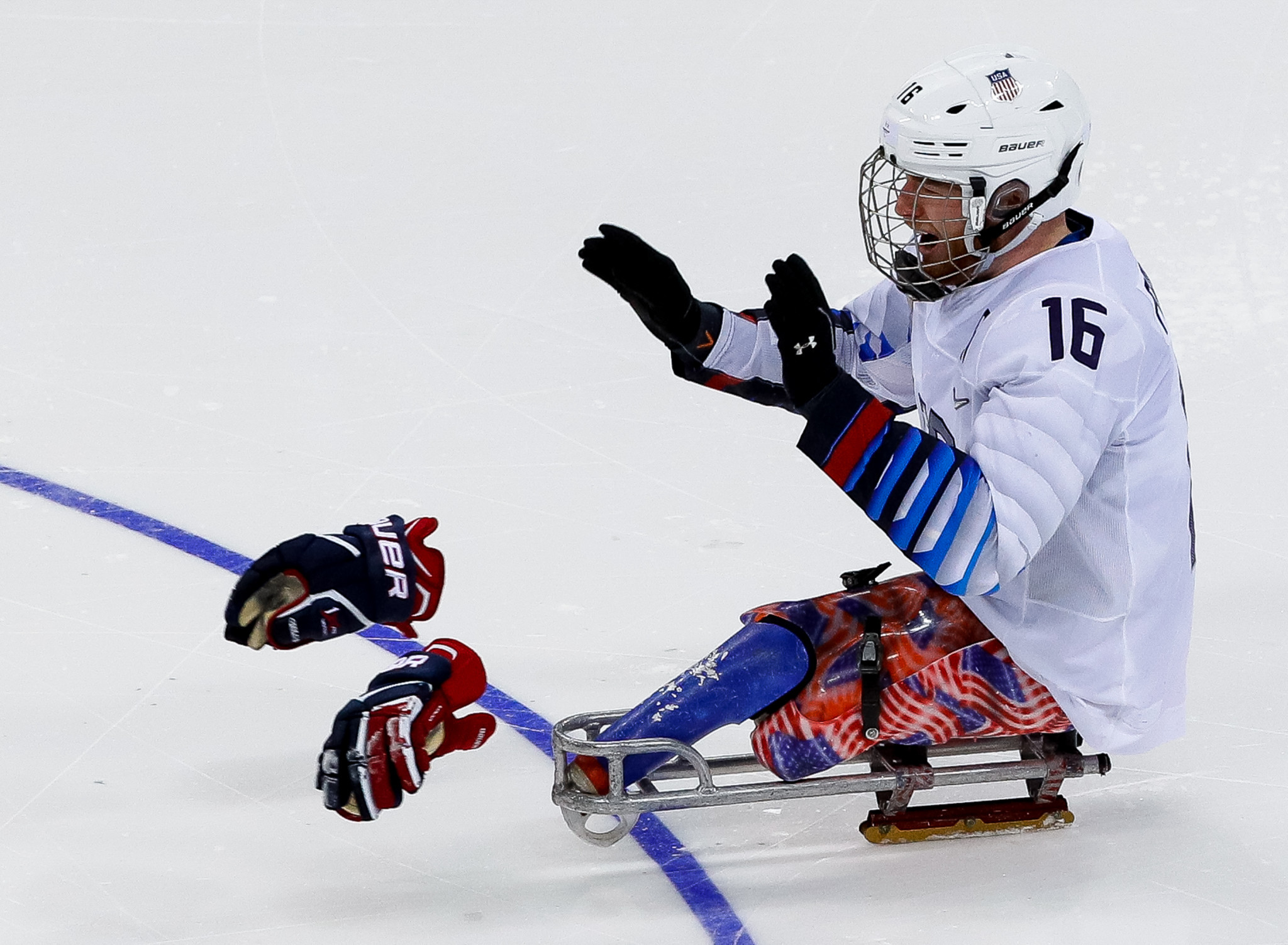 Quintet of Pyeongchang 2018 stars shortlisted for IPC's Best Male Athlete of March award