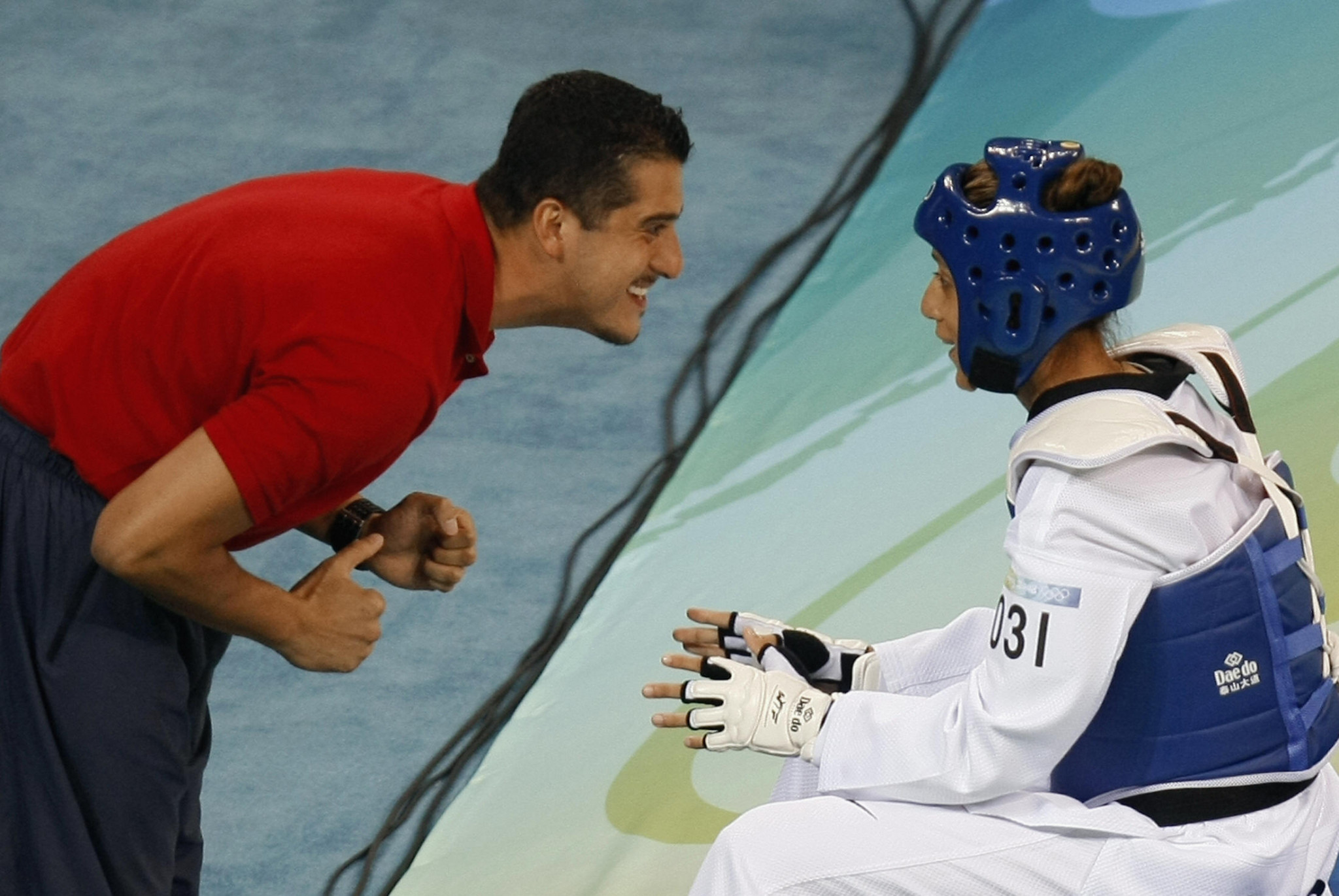 Ex-USA Taekwondo coach and brother of Olympic champion banned for sexual misconduct