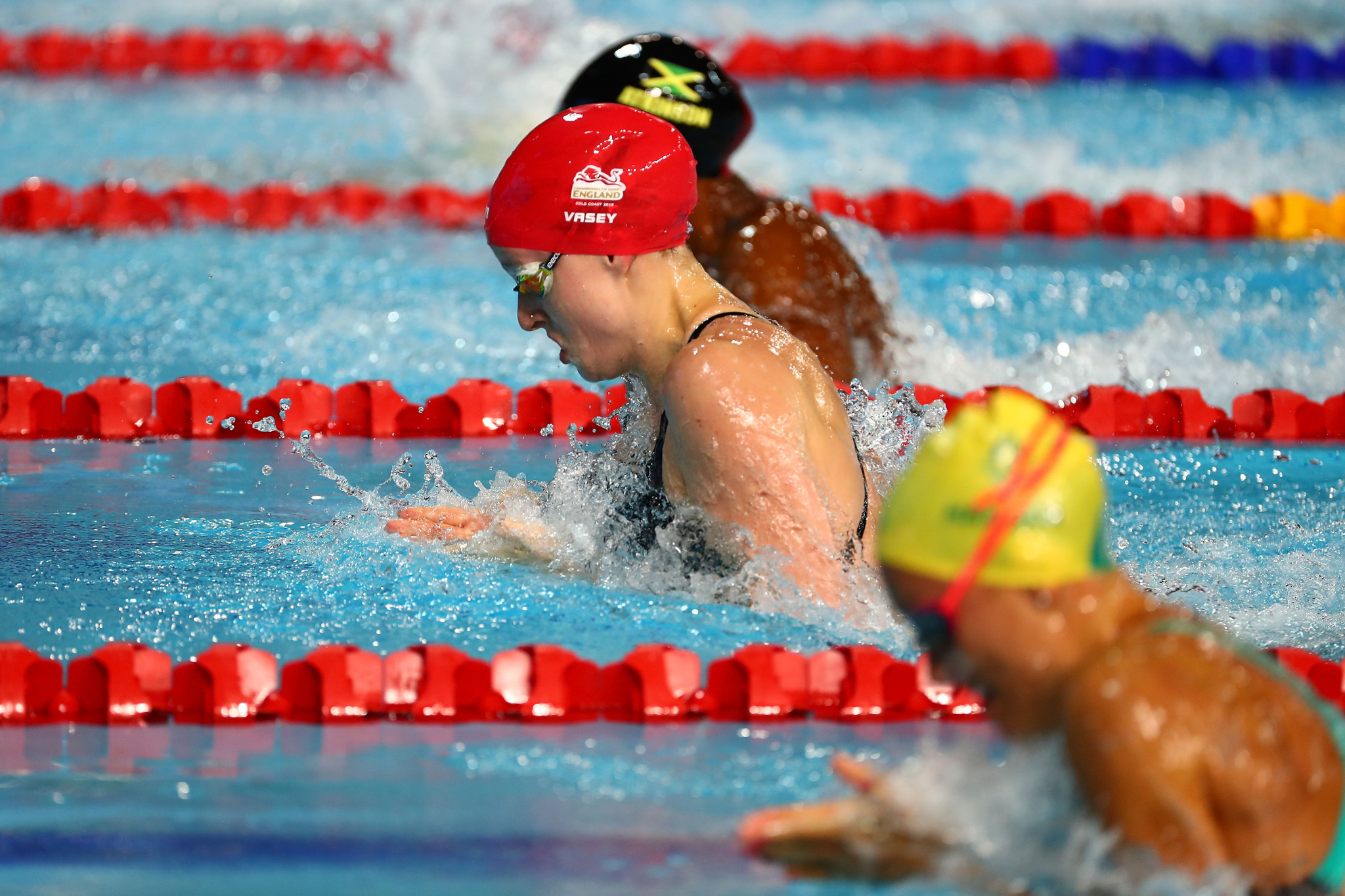 Gold Coast 2018: Day two of competition