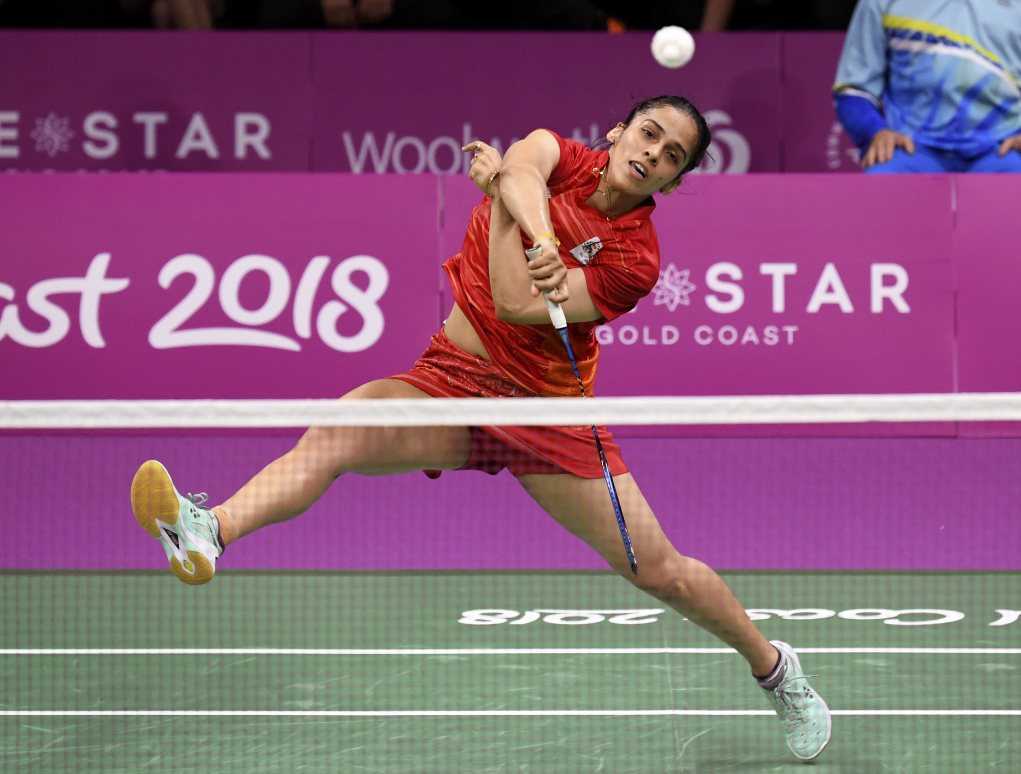 India clinch mixed team badminton title at Gold Coast 2018