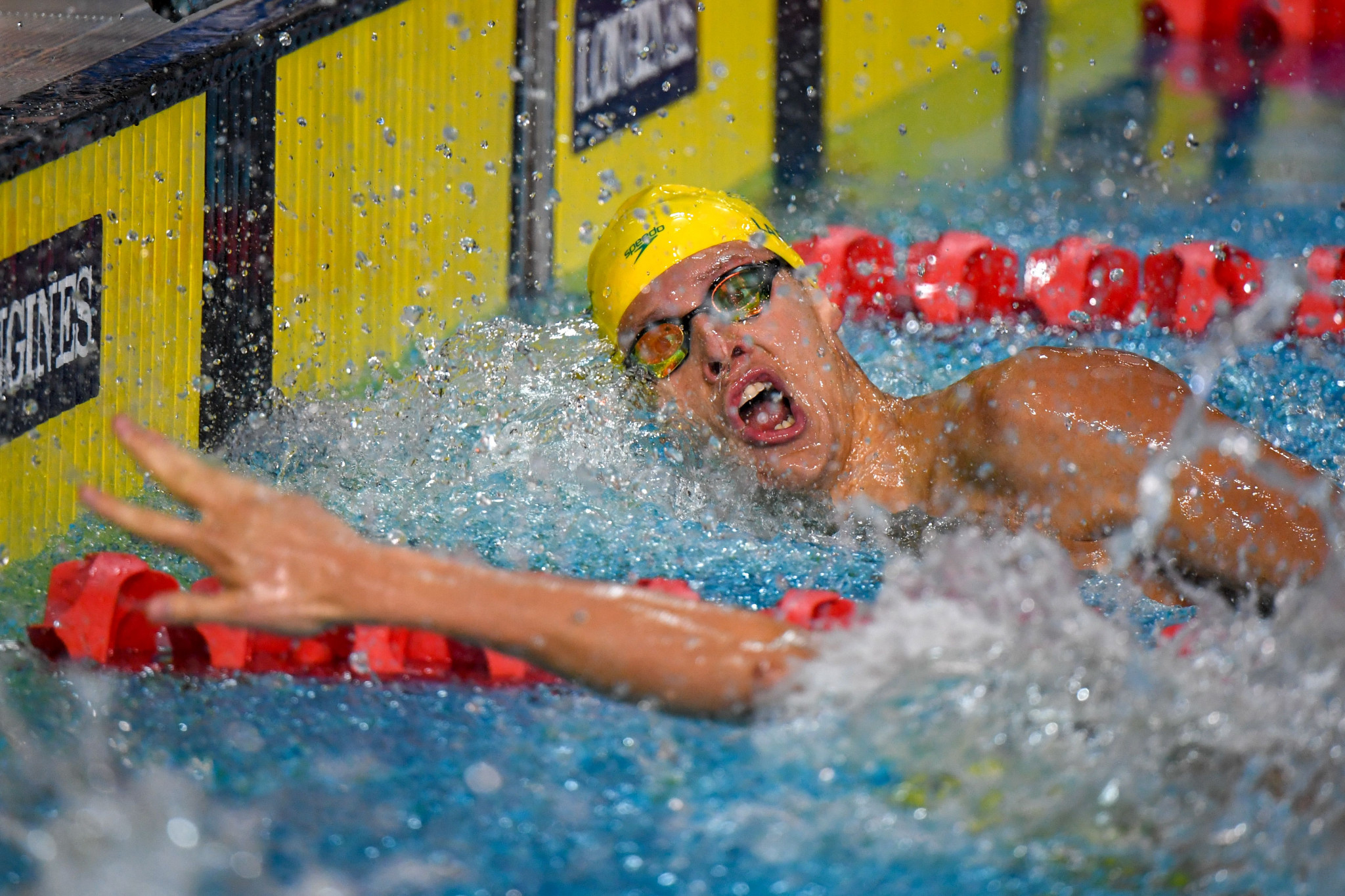 Gold Coast 2018: Day six of competition