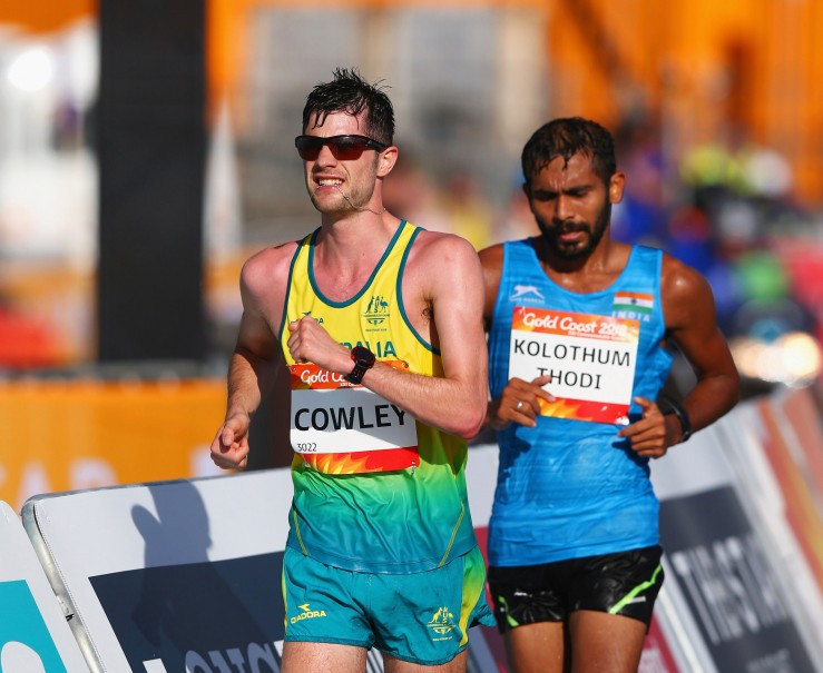 Indian officials vow to appeal decision to send home two athletes from Gold Coast 2018
