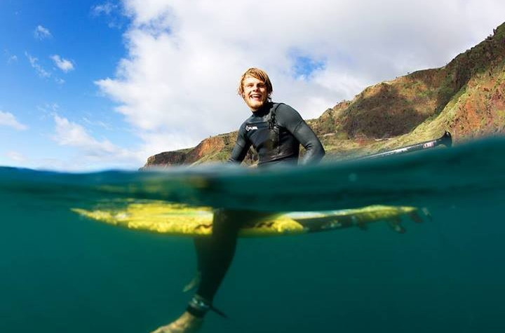 Two-time world champion named chair of first International Surfing Association Athletes' Commission