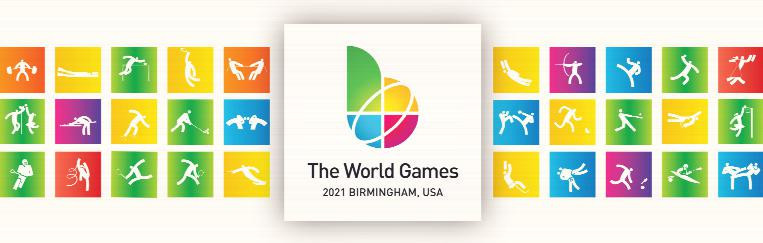 Two Federations released statements backing the move of the World Games to 2022 ©Birmingham 2021