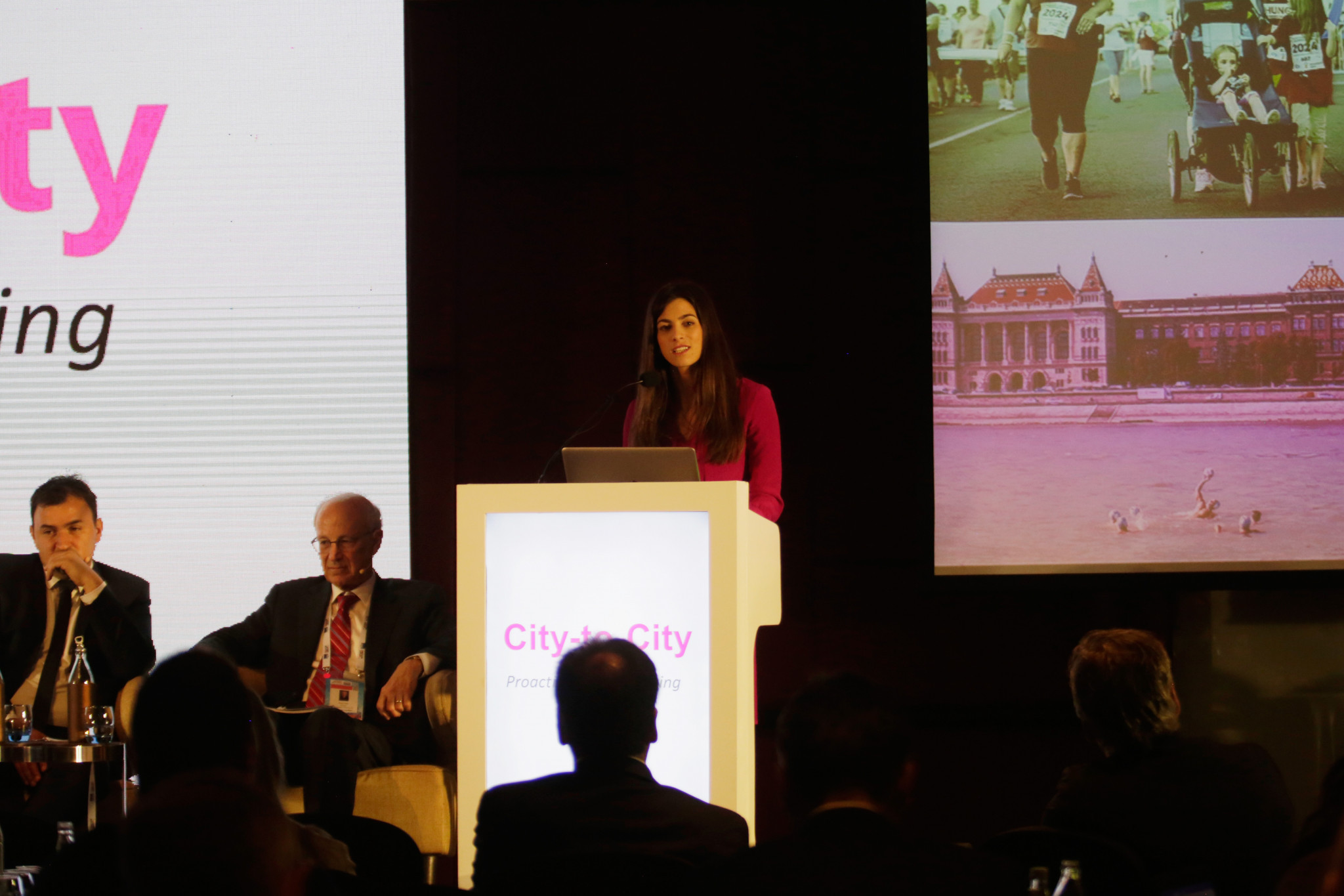 SportAccord Summit: Day two
