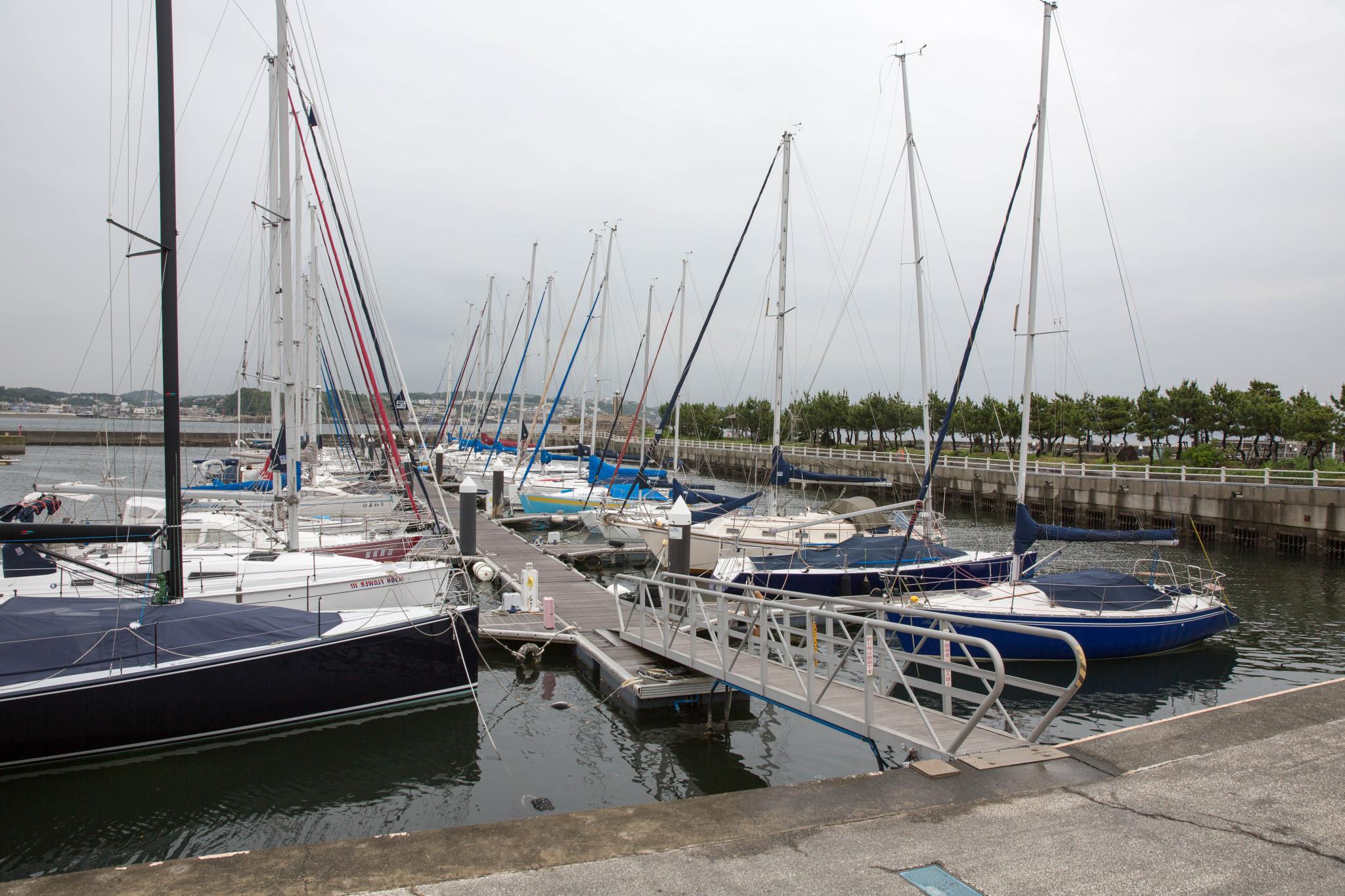 Sailing lead criticism of Tokyo 2020 preparations