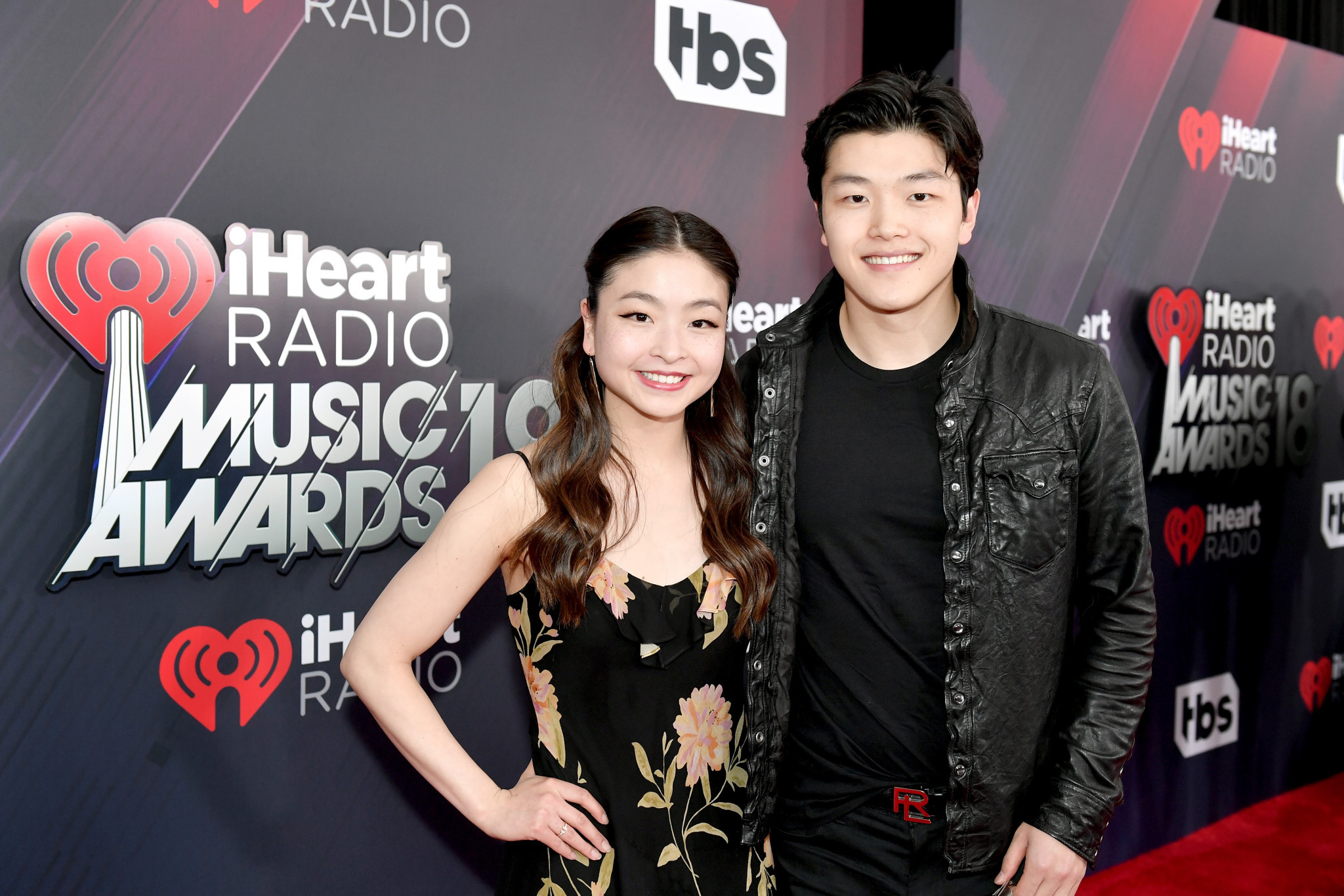 American brother and sister duo Alex and Maia Shibutani have confirmed they will not compete during the 2018 to 2019 figure skating season ©Getty Images