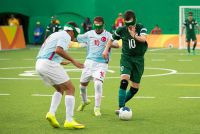 IBSA to hold blind football development camp in United States in bid to grow sport in region