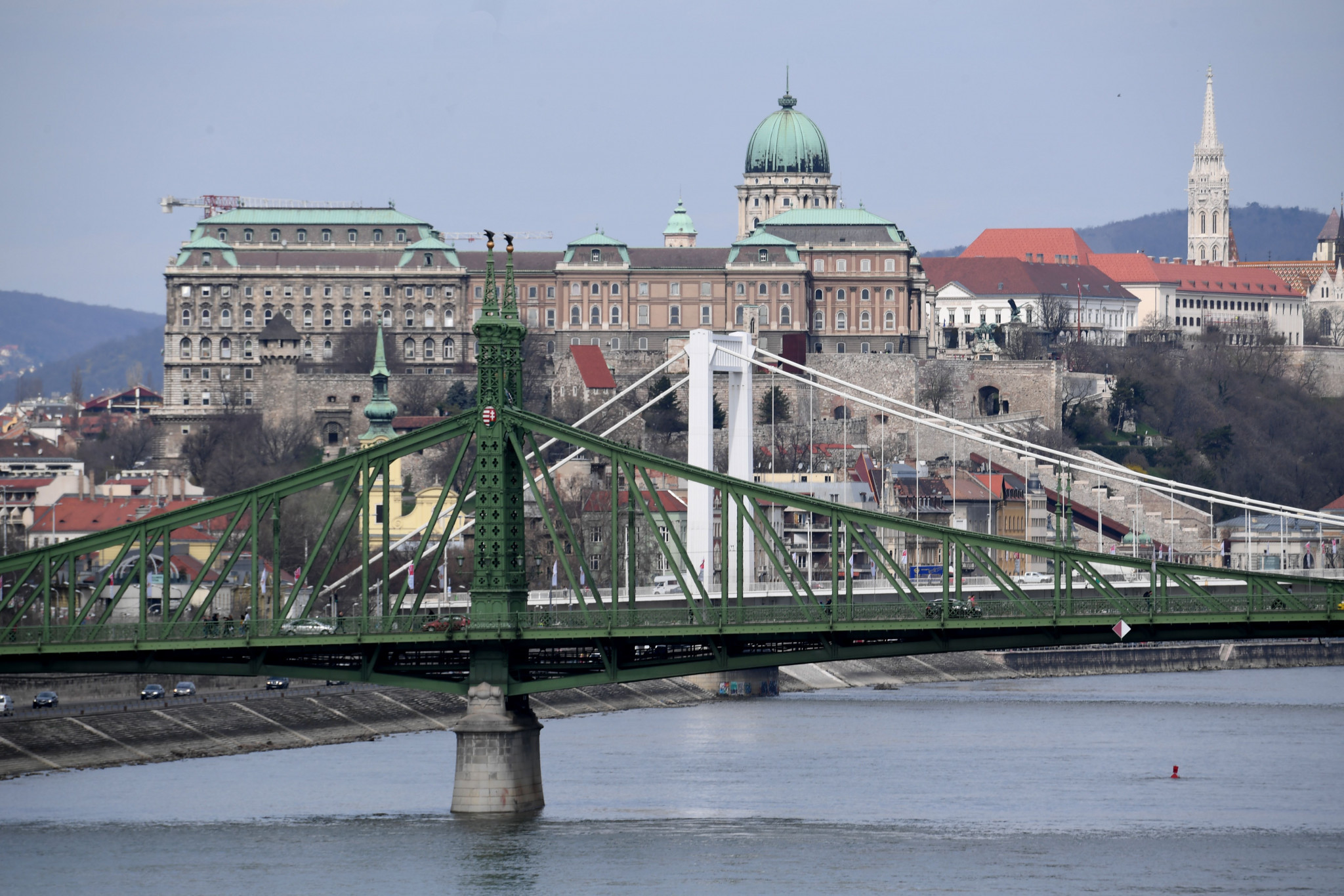 Budapest is widely expected to be awarded the 2019 edition of SportAccord Summit ©Getty Images