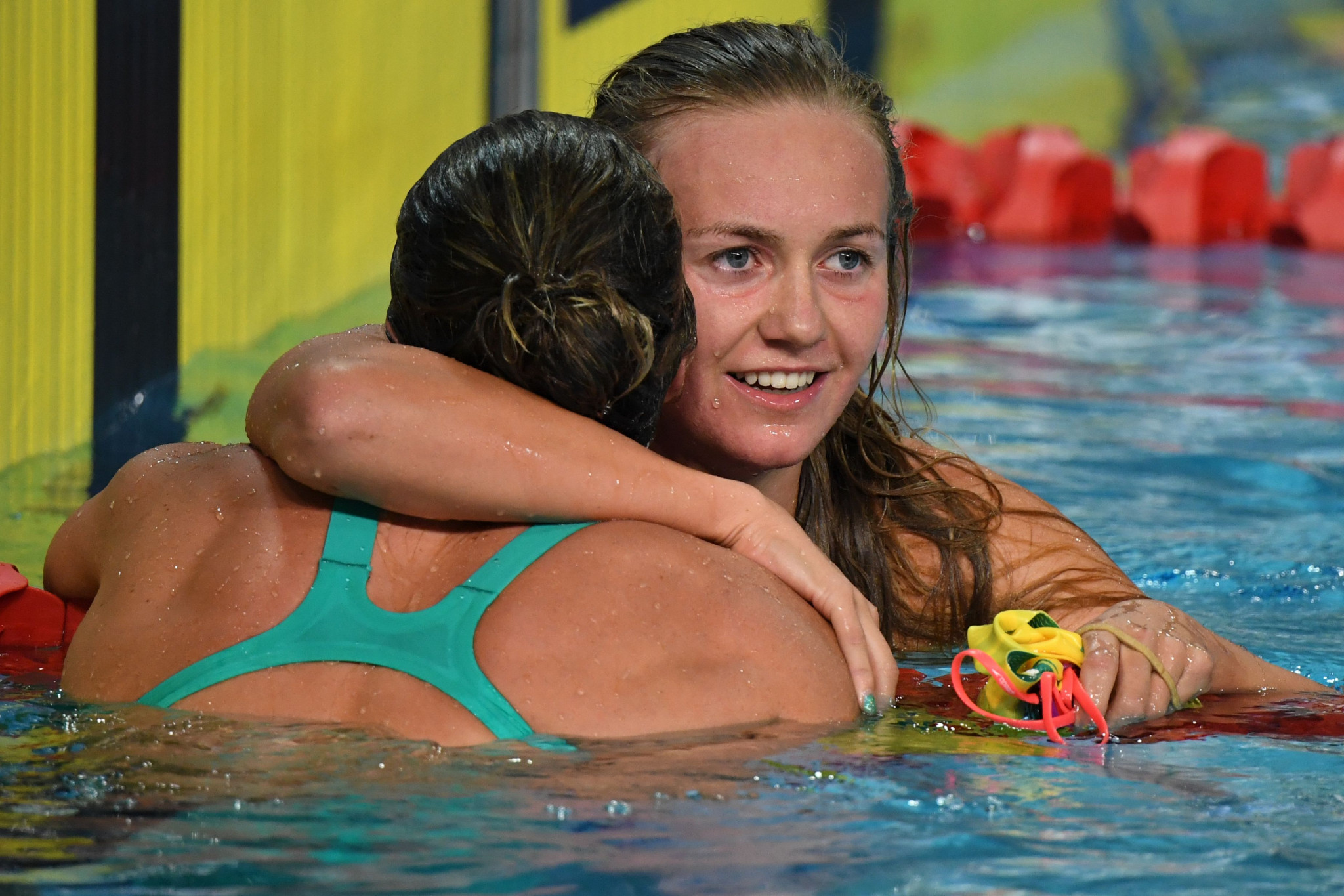 Australian athletes from Gold Coast 2018 to be paraded in Brisbane