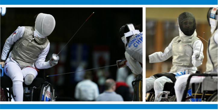 IWAS Wheelchair Fencing World Cup set to continue in Montreal