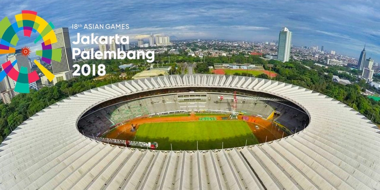 The 2018 Asian Games in Jakarta and Palembang will contribute more than $3 billion to the economy in Indonesia ©Wikipedia