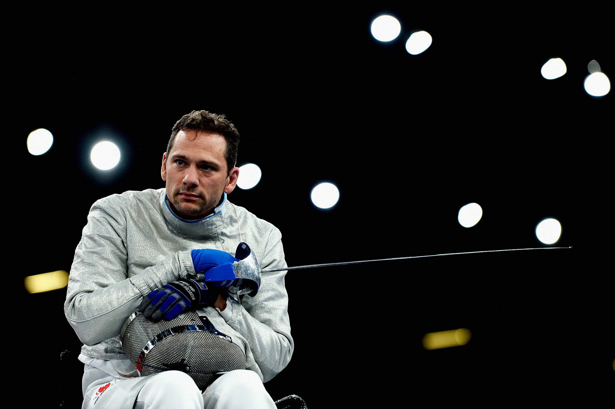 Hosts dominate men's sabre events on final day of IWAS Wheelchair Fencing World Cup in Montreal