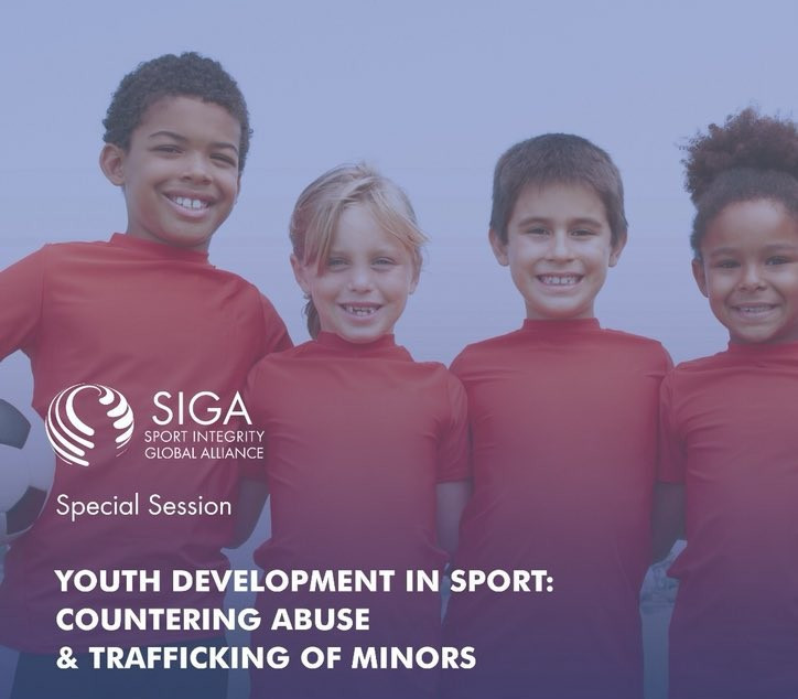 SIGA launches plan to tackle child abuse in sport