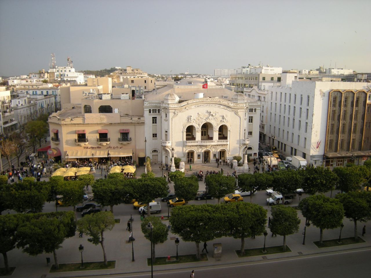 Tunisia to be barred from bidding for 2022 Youth Olympics until Israeli athletes welcome