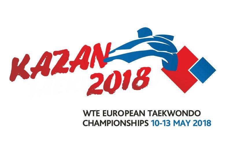 The WTE European Taekwondo Championships will take place this week ©WTE