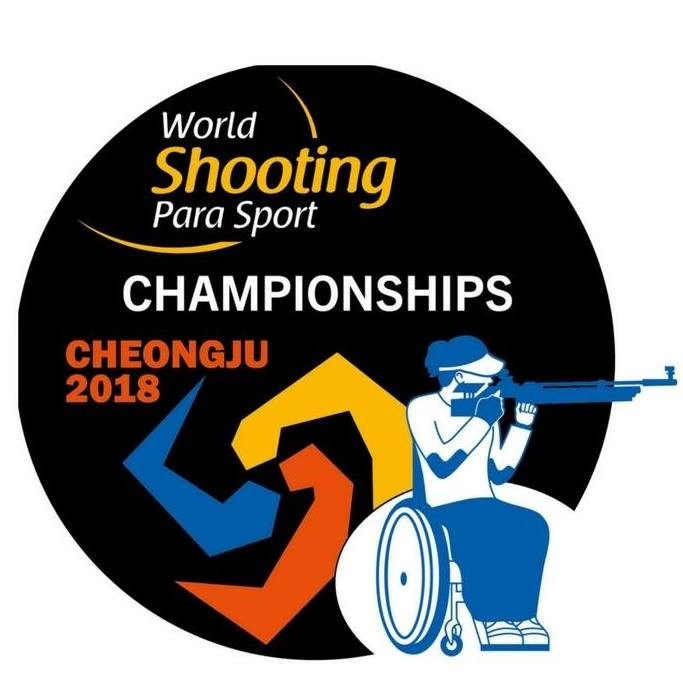 Slovakia's Funkova claims world record-breaking win on final day of World Shooting Para Sport Championships
