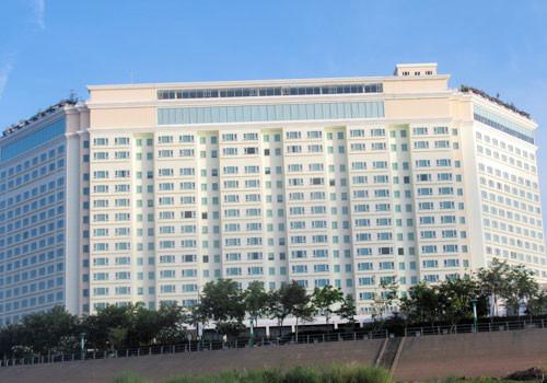 The OCA Regional Forum took place at the Sokha Hotel in Phnom Penh ©OCA