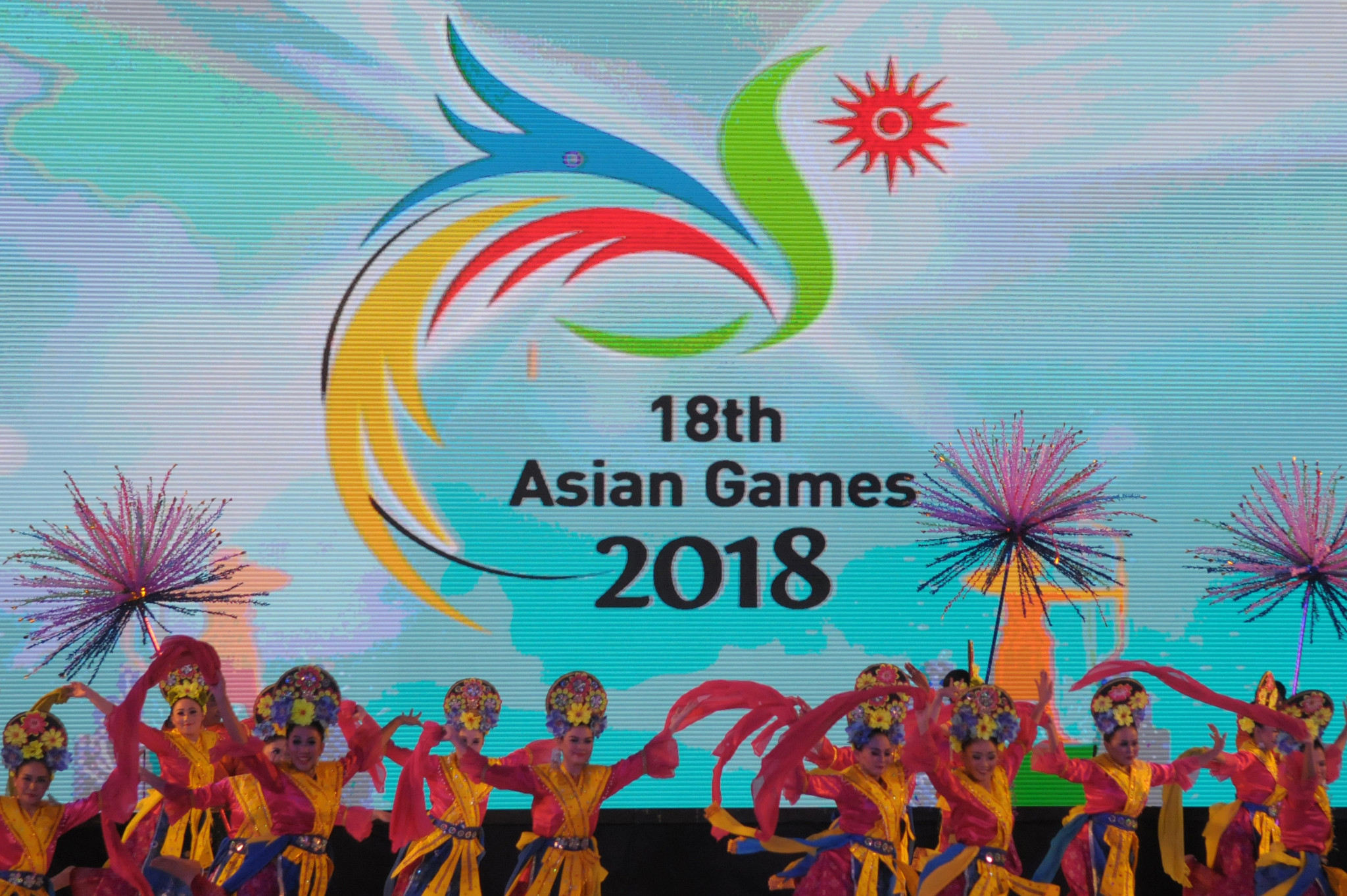 The ITA will not play a major role in administering the Asian Games anti-doping system ©OCA