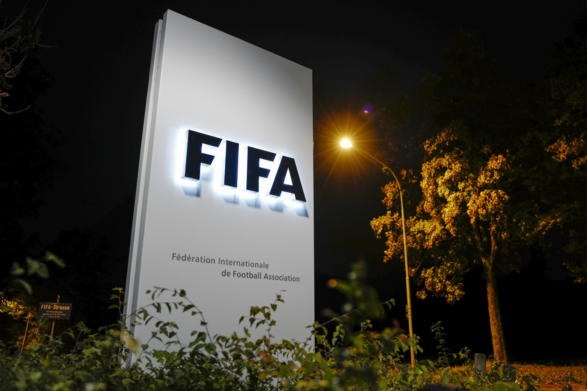 FIFA will reveal whether the Moroccan and joint North American bids for the 2026 World Cup have progressed to the vote just over two weeks before it takes place ©Getty Images