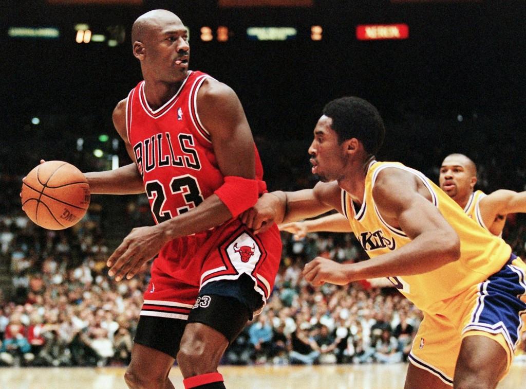 More Michael Jordan memorabilia sells in wake of The Last Dance series