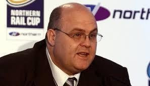 Wood begins new Rugby League International Federation role