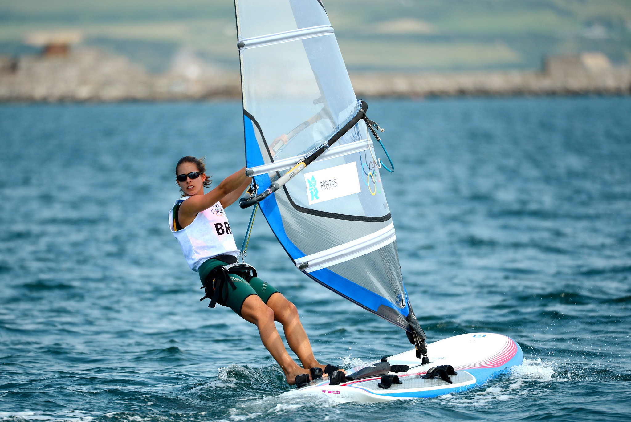 Sailing World Cup Final set to begin in Marseille