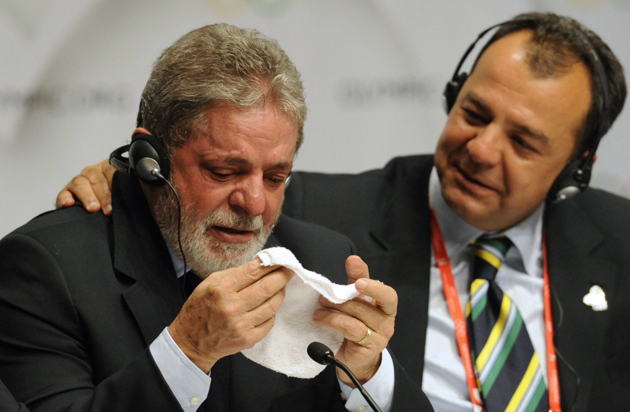 Lula denies involvement in alleged bribes paid to secure Rio 2016 votes
