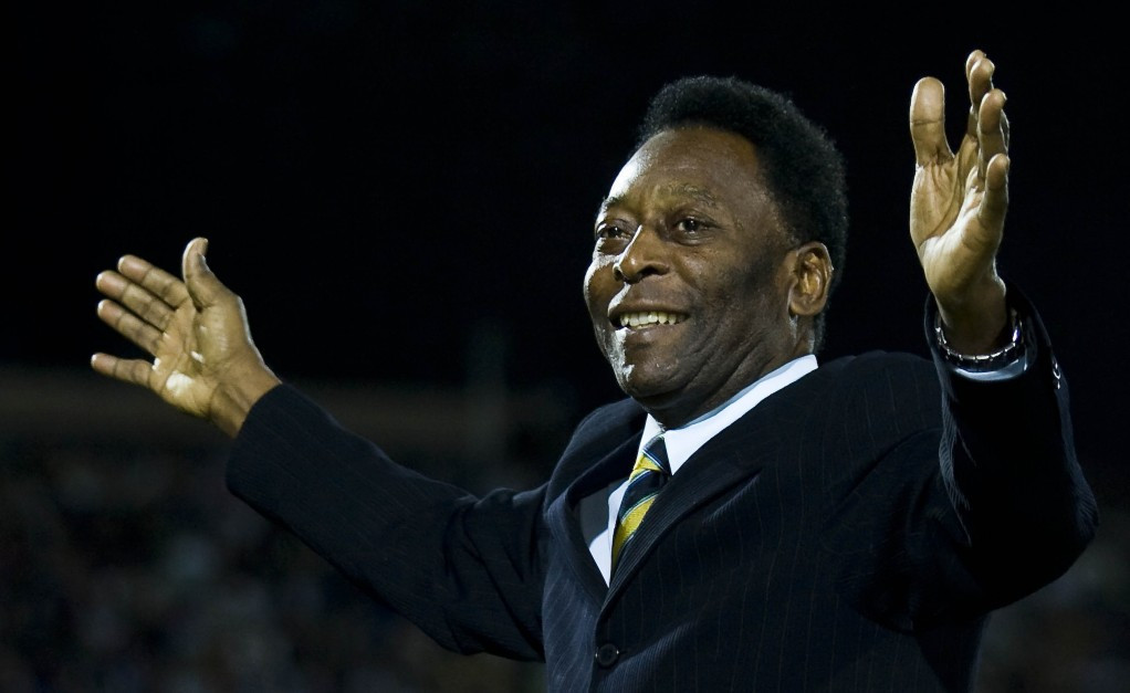 Pelé follows Lula in denying knowledge of alleged bribes to favour Rio 2016