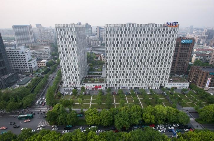 Sole bidder Hangzhou set to be awarded 2022 Asian Games