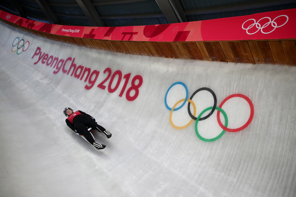 South Korea urged by FIL President to clarify legacy plan for sliding centre built for Pyeongchang 2018