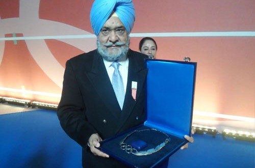 Randhir Singh to step-down as Olympic Council of Asia secretary general after 24 years