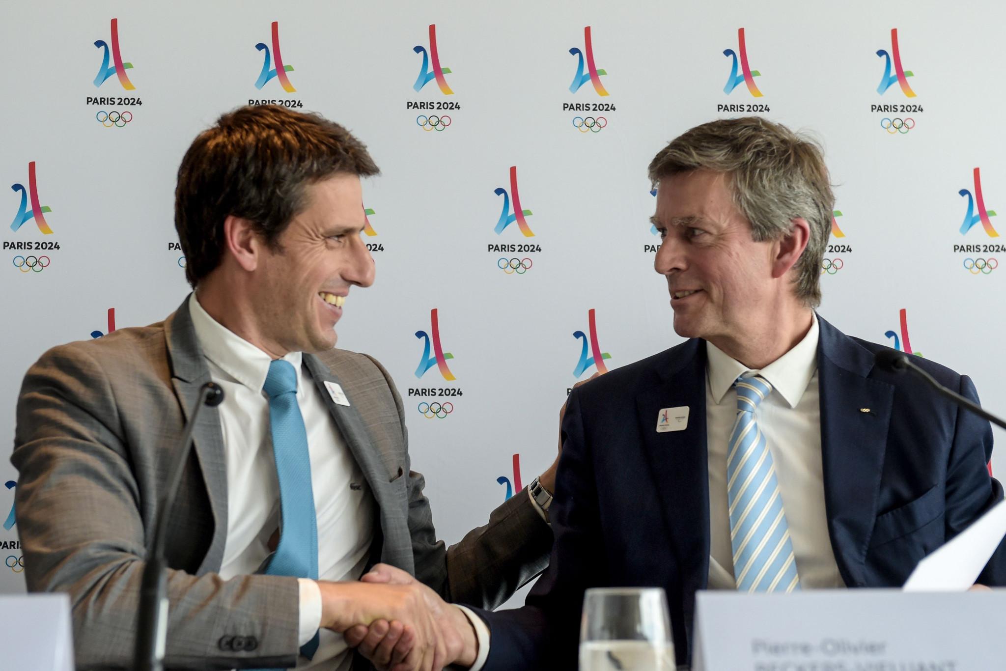 IOC Coordination Commission chairman describes high level of satisfaction over Paris 2024 progress