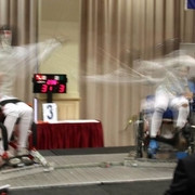 IWAS Wheelchair Fencing Americas Championships to take place in Canada