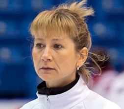 Canadian Karri Willms has been appointed by the World Curling Federation as their new competitions and development officer ©COC