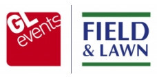 GL events Field & Lawn Limited has today been announced as the official main overlay supporter of the Glasgow 2018 European Championships ©GL events Field & Lawn Limited
