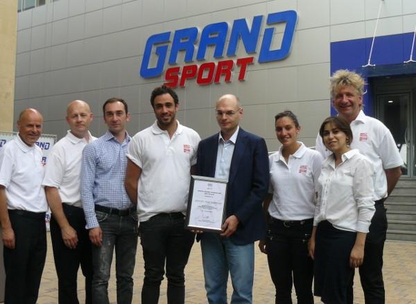 World Squash Federation takes Ambassador Programme to Armenia