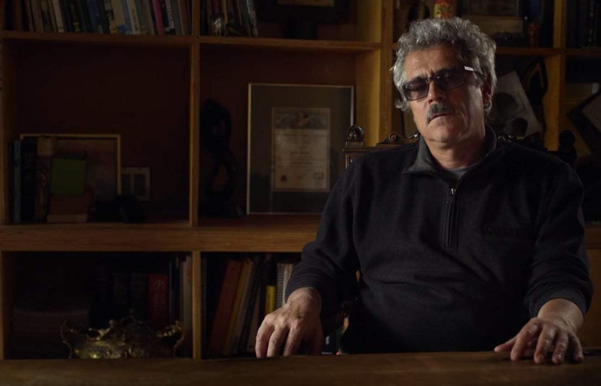 Russian media reports that former Moscow Laboratory director Grigory Rodchenkov attempted suicide in the United States last week have been dismissed ©Netflix